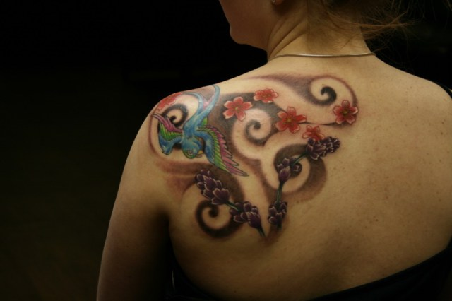 fashionable tattoo designs