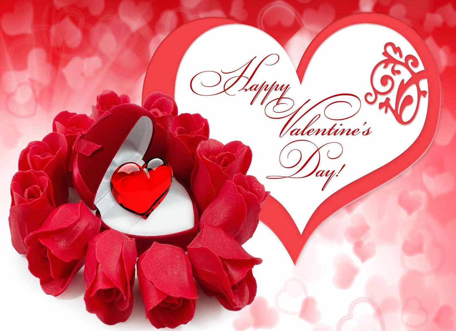 Happy Valentines Day Wishes Quotes Messages Whats App Status
