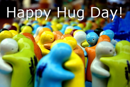 happy hug day quotes images