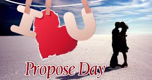 propose day wishes images