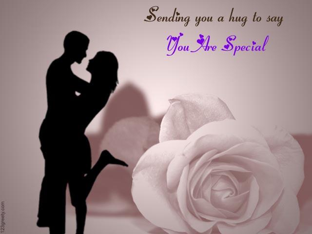 hug day romantic wallpapers