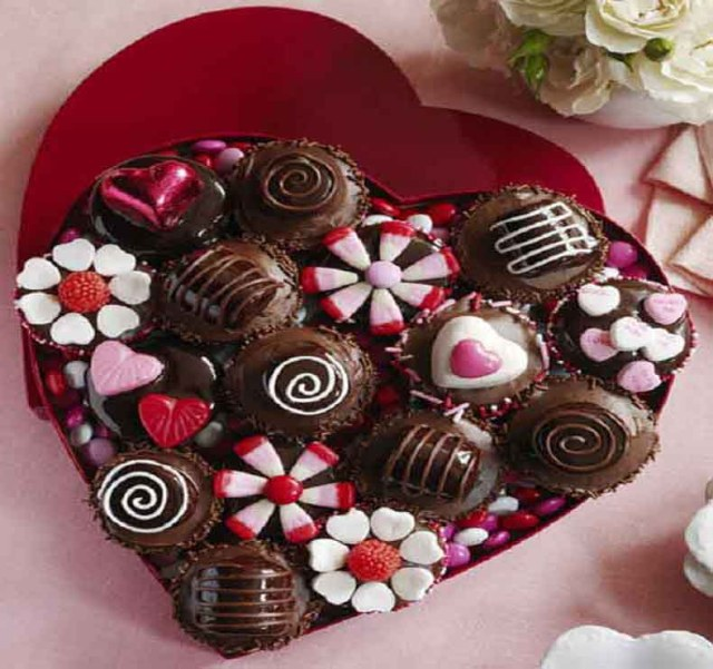 happy chocolate day wishes images