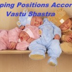 Sleeping Positions According To Vastu Shastra