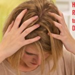 11 Easy Natural Home Remedies To Stop Dandruff