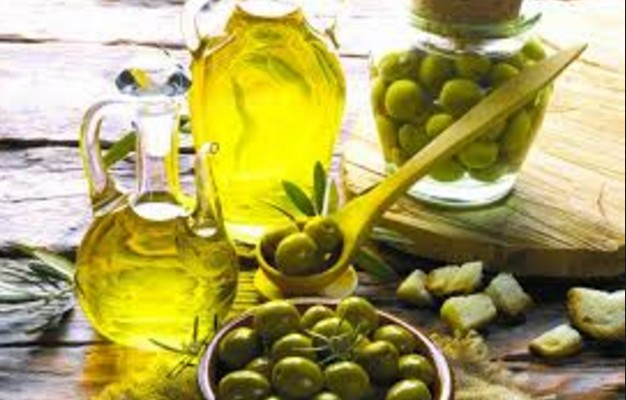 Olive oil therapy
