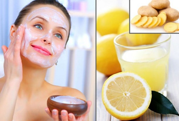 home remedies to remove skin tan instantly