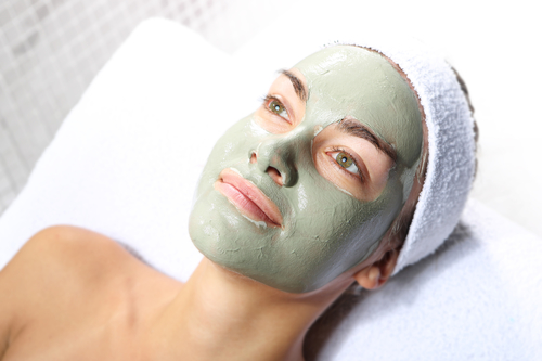 home remedies for oily skin to glow
