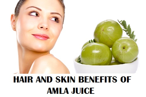 benefits of amla juice