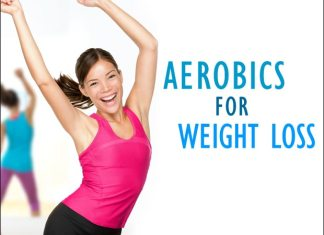 simple aerobics exercise for beginners