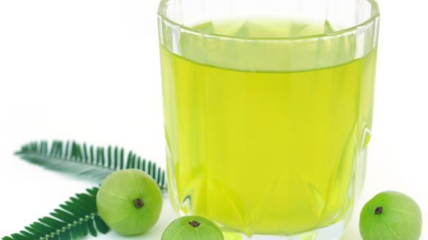 amla juice benefits for health