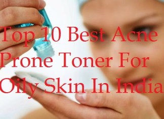 best moisurizing toner in india