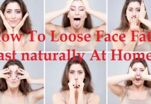 best yoga exercise to get rid of face fat