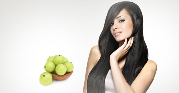 Amla And Fenugreek Pack To Get Rid Of White Hairs Naturally