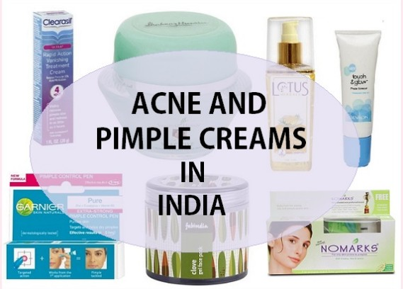 Best Anti Pimple And Acne Removal Cream In India For All Skin Type