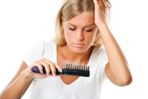 Fenugreek Seeds Prevents Hair Loss