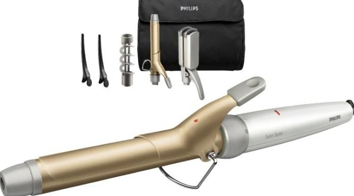 Philips 6 In 1 Hair Styler