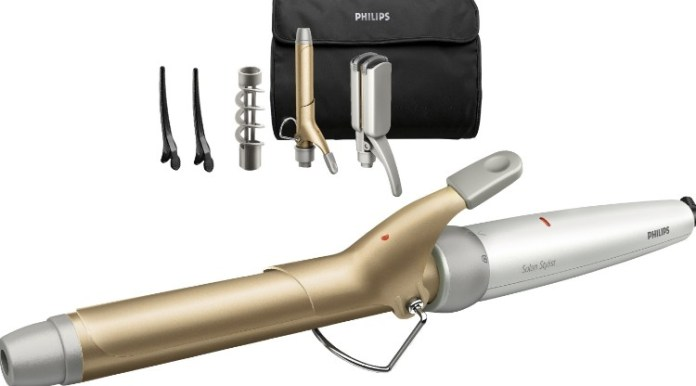 Philips 6 In 1 Hair Styler