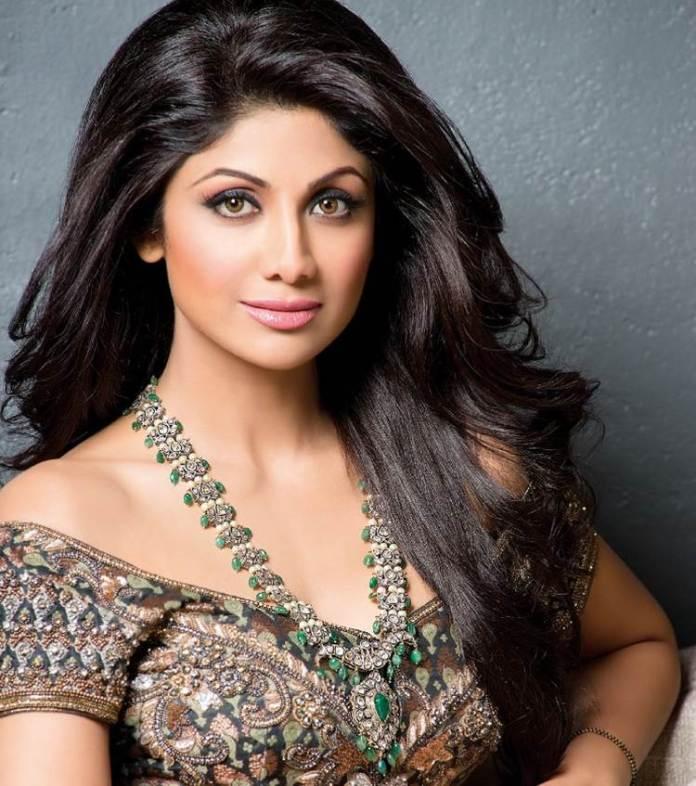 Shilpa Shetty Beautiful Indian Girl Pretty Girls