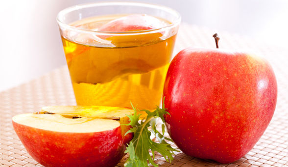 benefits of juicing apples