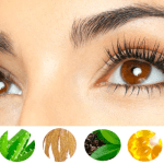 How To Grow Eye Lashes Longer And Thicker At Home Naturally Fast