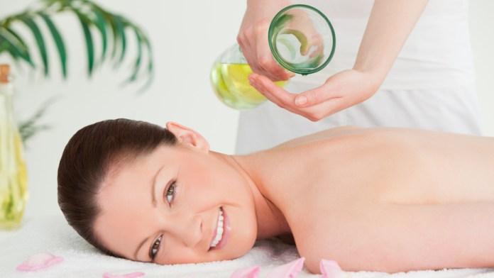 olive oil for skin health