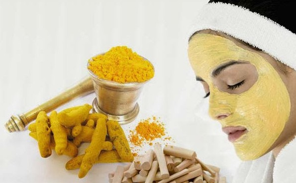 turmeric For Fair Skin