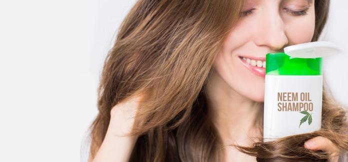 Benefits of neem oil for hair