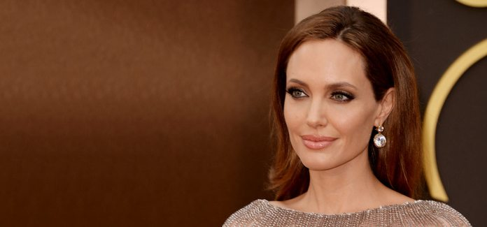 Angelina Jolie beautiful Images Wallpapers HD Pictures