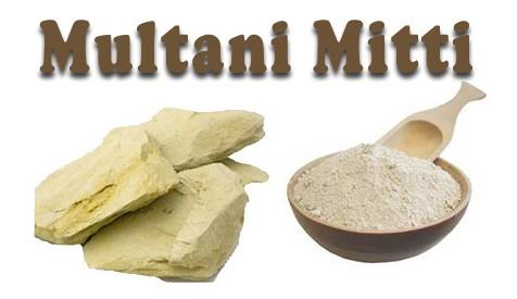 Benefits Of Multani Mitti On Hair, Skin & Uses