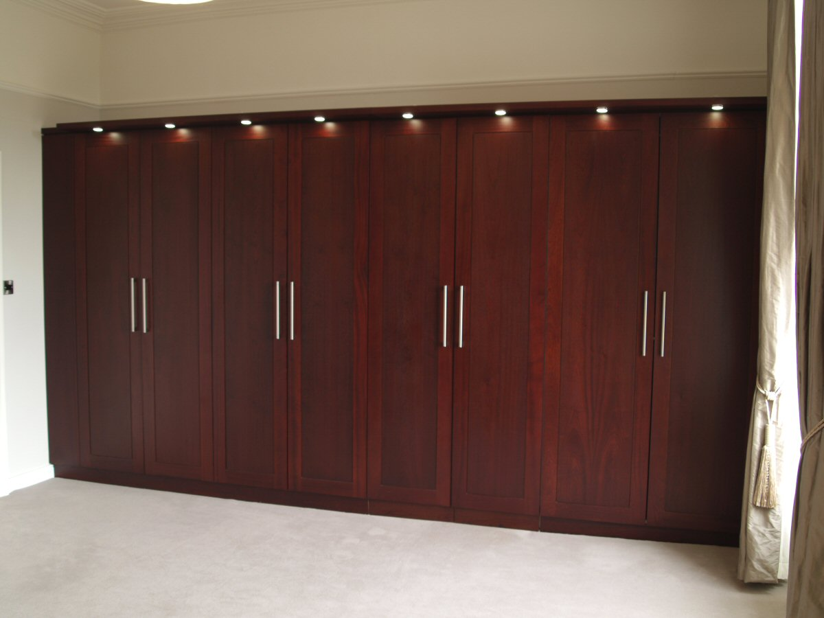 35 Images Of Wardrobe Designs For Bedrooms Youme And Trends