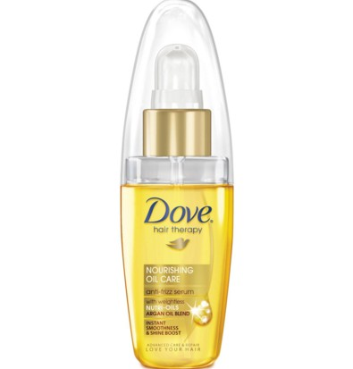Dove Nourishing Oil Care Vita Oil Serum