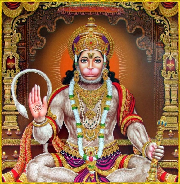 God Hanuman Ji Top Best God Hanuman J...