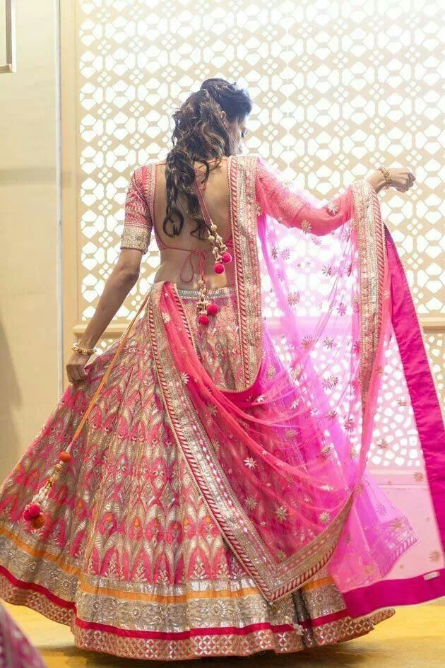 Anita dongre Bridal Collection 2015