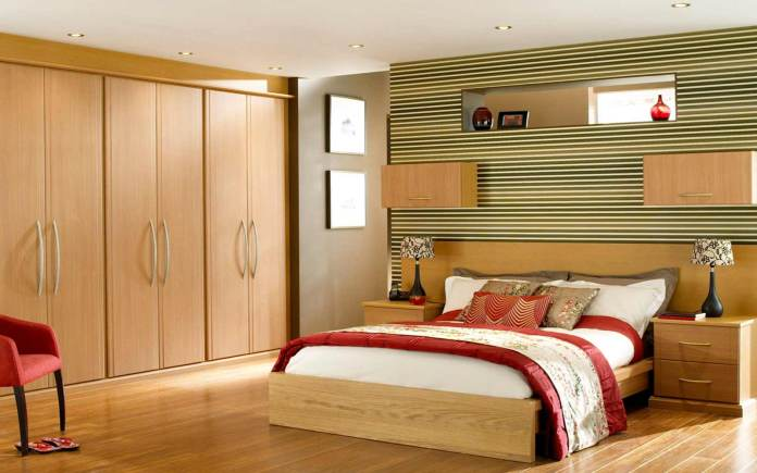 Indian Bedrooms Designs With wardrobes