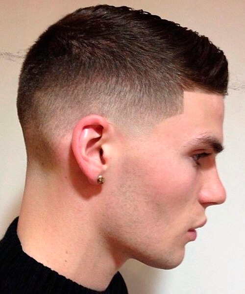 Top 15 Amazing Short Hairstyles For Men Boys 2018