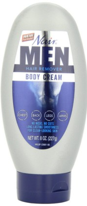 Nair Men Hair Removal Speed Cream