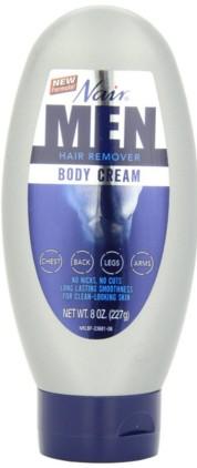 Nair Men Hair Removal Speed Cream