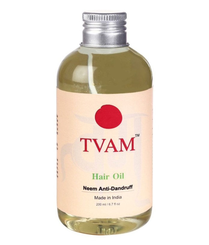 top best hair oil