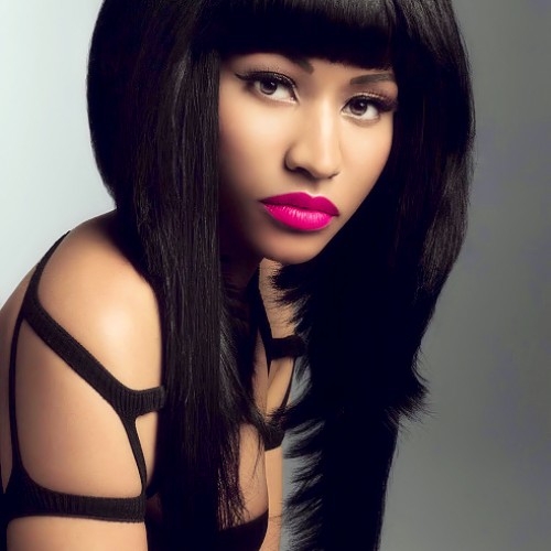 Nicki Minaj Photos Without Makeup