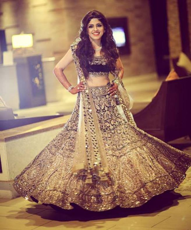 Best 50+ Bridal Lehenga Collection 2018 By Top 10 Indian ...