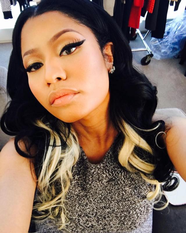 Selfie love nicki minaj beauty queen