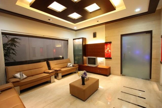 Wooden Ceiling Designs Best ceiling designs for living room
