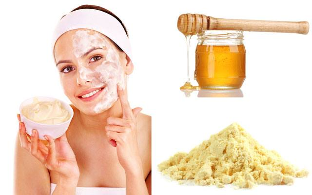 natural beauty tips for white skin