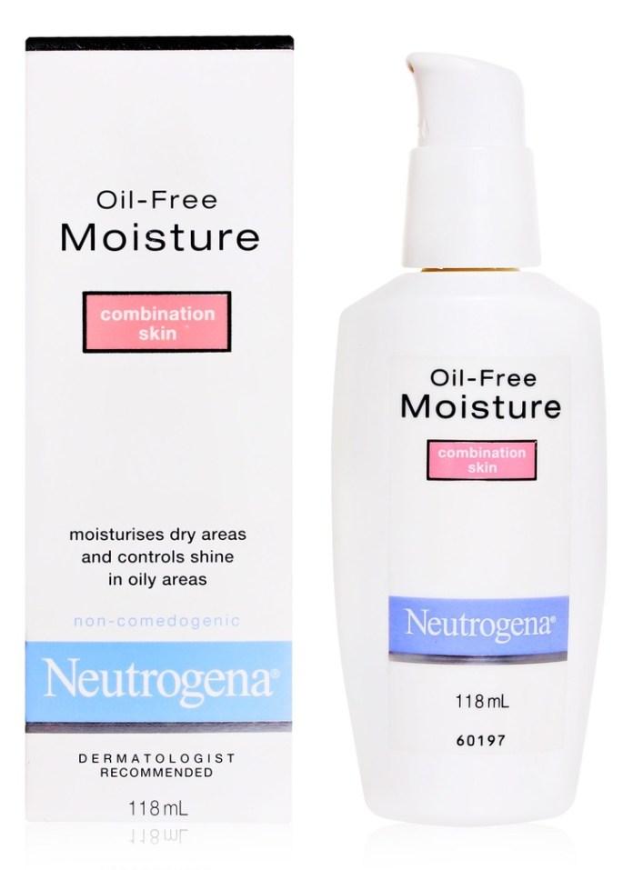 moisturizer cream for oily skin