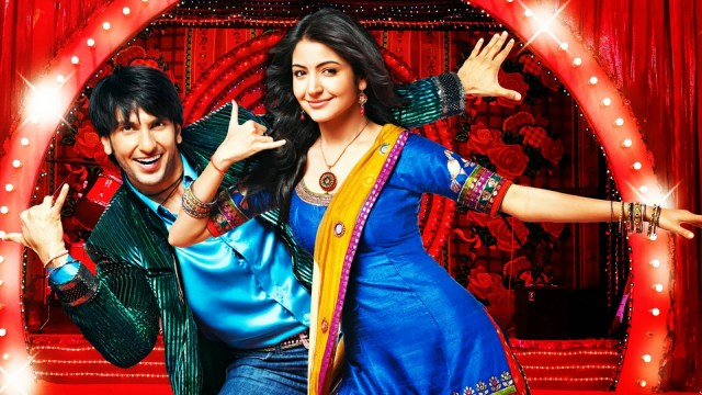 bollywood dance songs list 2016