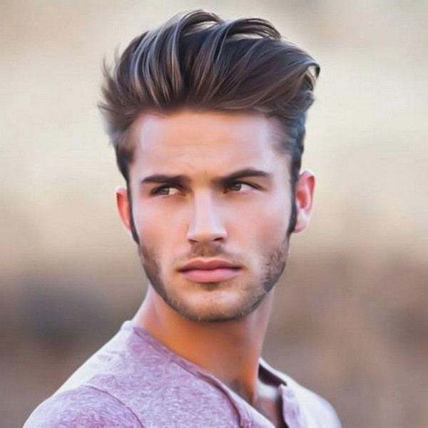 Great Cool Summer Hairstyle For Men Best Hairstyle For Short Hairs