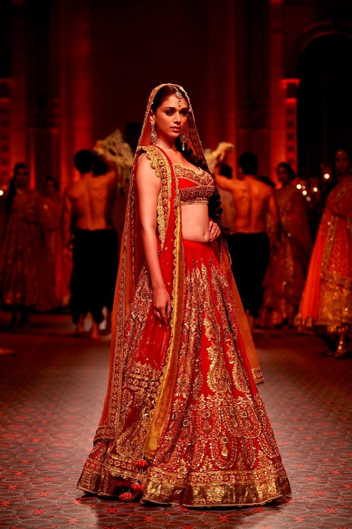 Preeti-S-Kapoor Designer Bridal Collection 2015