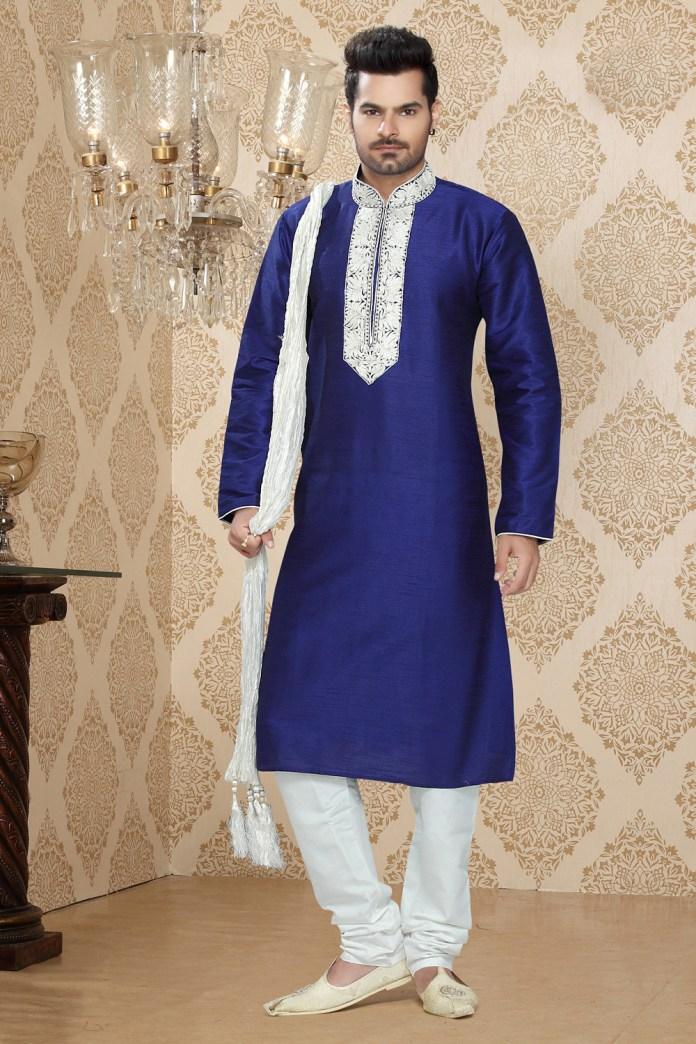 kurta pajama for mens manyawar