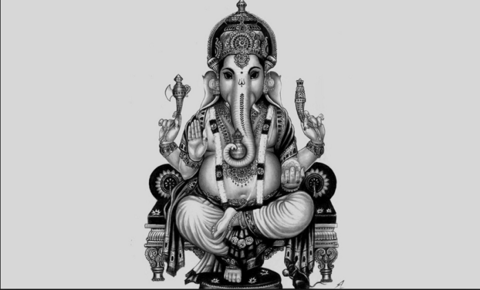 lord ganesha pics for facebook