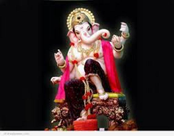 Lord ganesha wallpapers for laptop